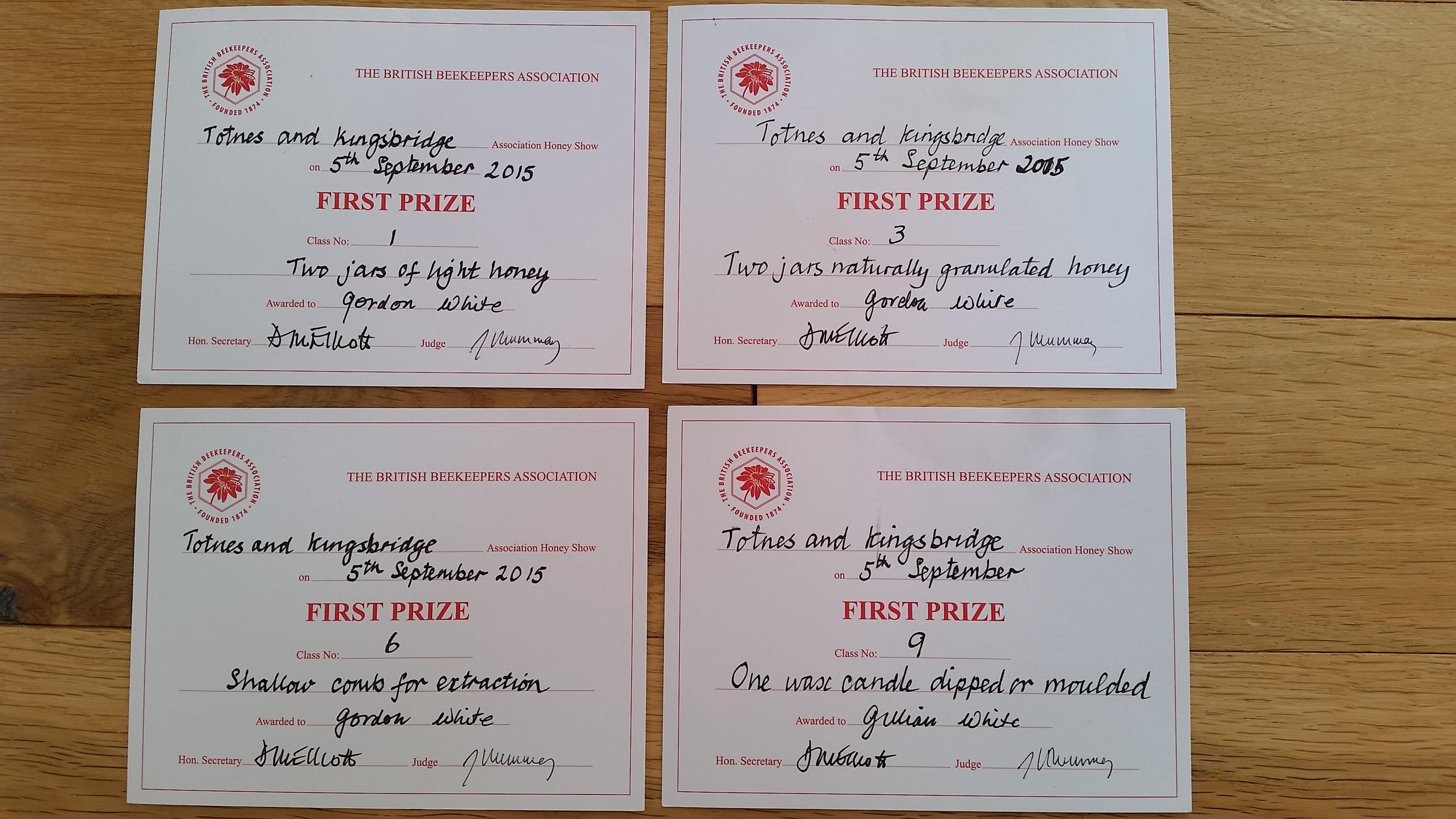 Prizes 2015 (1)